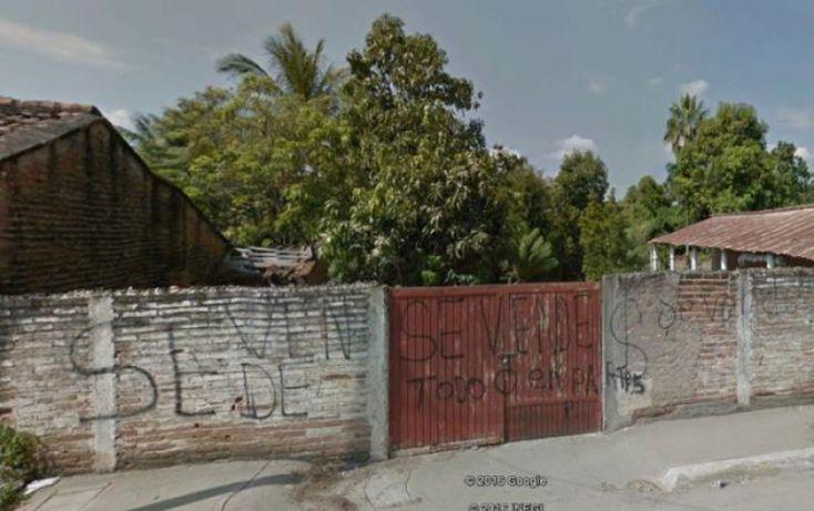 Foto de terreno habitacional en venta en rafael buelna, pablo de villavicencio, rosario, sinaloa, 1727144 no 02
