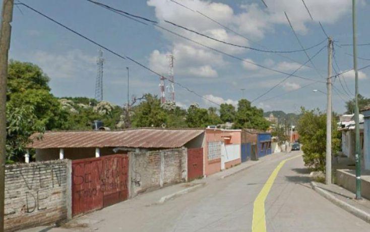 Foto de terreno habitacional en venta en rafael buelna, pablo de villavicencio, rosario, sinaloa, 1727144 no 04