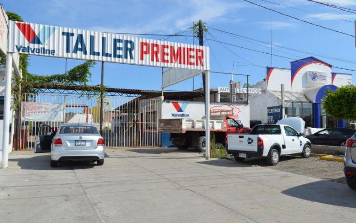 Foto de terreno comercial en venta en rafael buelna, sanchez celis, mazatlán, sinaloa, 2045978 no 01