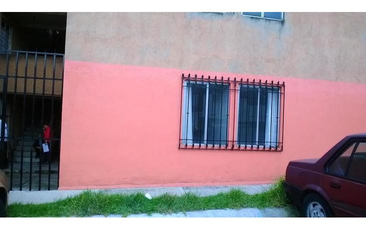 Foto de departamento en venta en  , rafael carrillo infonavit, morelia, michoac?n de ocampo, 1864696 No. 01