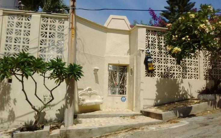Foto de casa en venta en rafael castelan 5, lomas de costa azul, acapulco de juárez, guerrero, 1934868 no 01