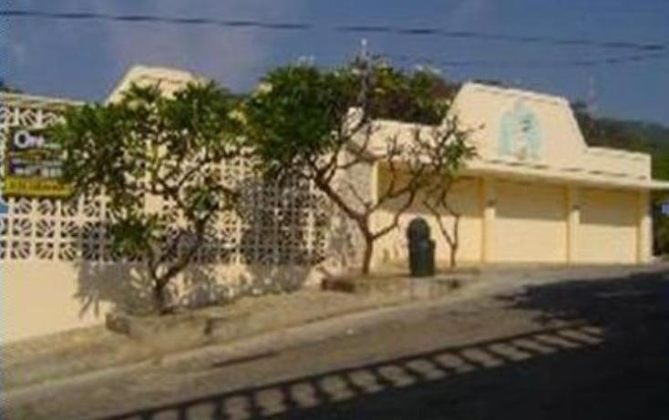 Foto de casa en venta en rafael castelan 5, lomas de costa azul, acapulco de juárez, guerrero, 1934868 No. 09