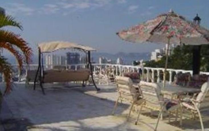 Foto de casa en venta en rafael castelan 5, lomas de costa azul, acapulco de juárez, guerrero, 1934868 No. 11