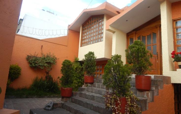 Foto de casa en venta en rafael garcía moreno, cuauhtémoc, toluca, estado de méxico, 842409 no 01