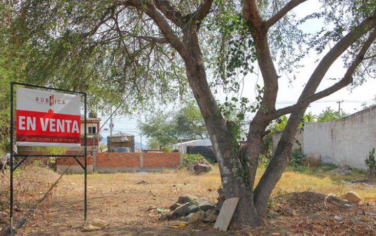 Foto de terreno habitacional en venta en rafael heredia 651, burócratas del estado, villa de álvarez, colima, 1823566 no 02