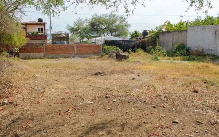 Foto de terreno habitacional en venta en rafael heredia 651, burócratas del estado, villa de álvarez, colima, 1823566 no 03
