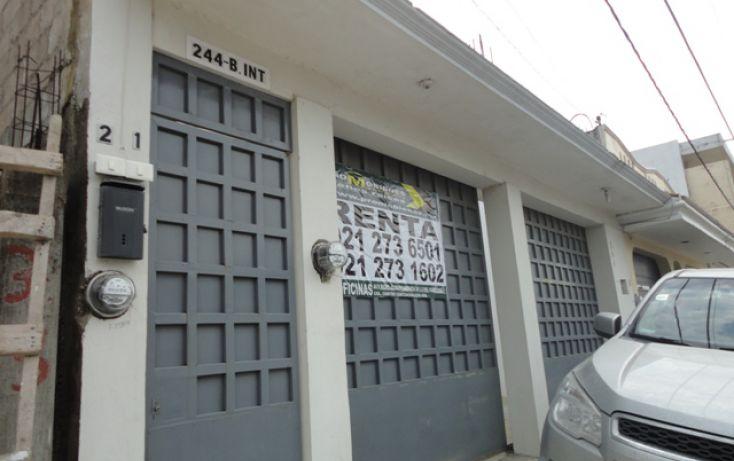 Foto de departamento en renta en, rafael hernández ochoa, coatzacoalcos, veracruz, 1090209 no 02