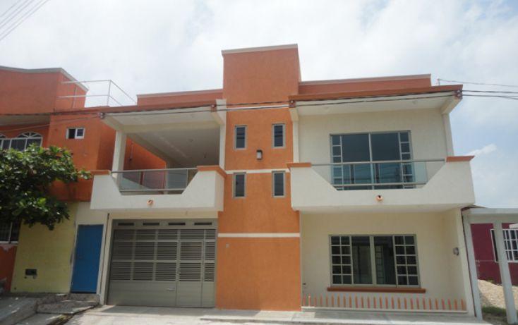 Foto de casa en venta en, rafael hernandez ochoa, pánuco, veracruz, 1113939 no 01