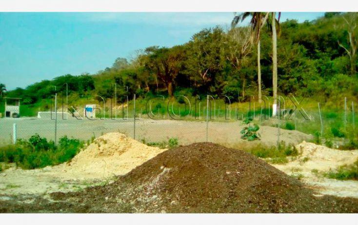 Foto de terreno habitacional en venta en, rafael hernández ochoa, papantla, veracruz, 1796510 no 01