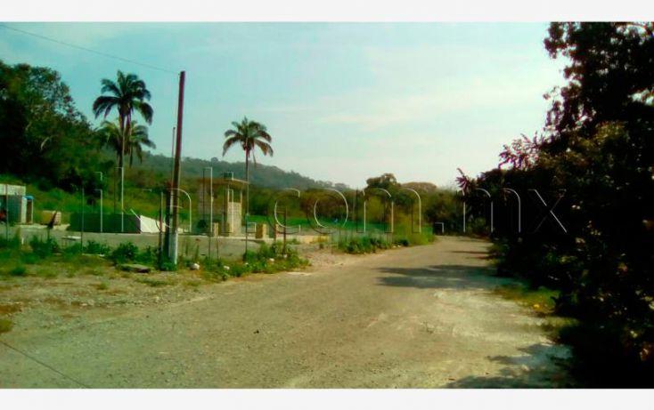 Foto de terreno habitacional en venta en, rafael hernández ochoa, papantla, veracruz, 1796510 no 02