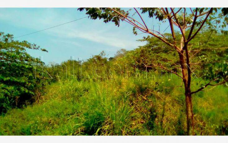 Foto de terreno habitacional en venta en, rafael hernández ochoa, papantla, veracruz, 1796510 no 04
