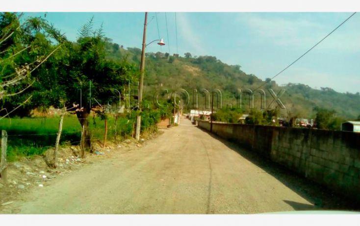 Foto de terreno habitacional en venta en, rafael hernández ochoa, papantla, veracruz, 1796510 no 05