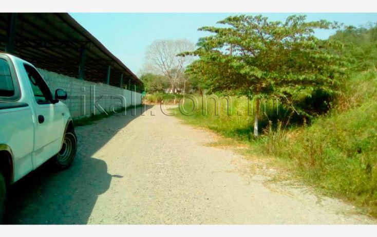 Foto de terreno habitacional en venta en, rafael hernández ochoa, papantla, veracruz, 1796510 no 07