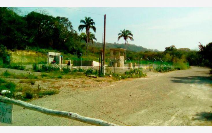 Foto de terreno habitacional en venta en, rafael hernández ochoa, papantla, veracruz, 1796510 no 09