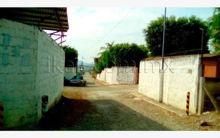 Foto de terreno habitacional en venta en, rafael hernández ochoa, papantla, veracruz, 1796510 no 12