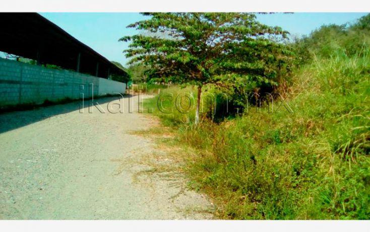Foto de terreno habitacional en venta en, rafael hernández ochoa, papantla, veracruz, 1796510 no 20