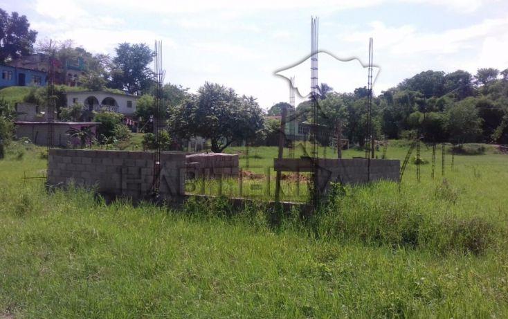 Foto de terreno habitacional en venta en, rafael hernández ochoa, tuxpan, veracruz, 2017640 no 01