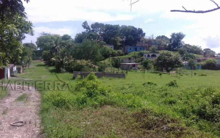 Foto de terreno habitacional en venta en, rafael hernández ochoa, tuxpan, veracruz, 2017640 no 05