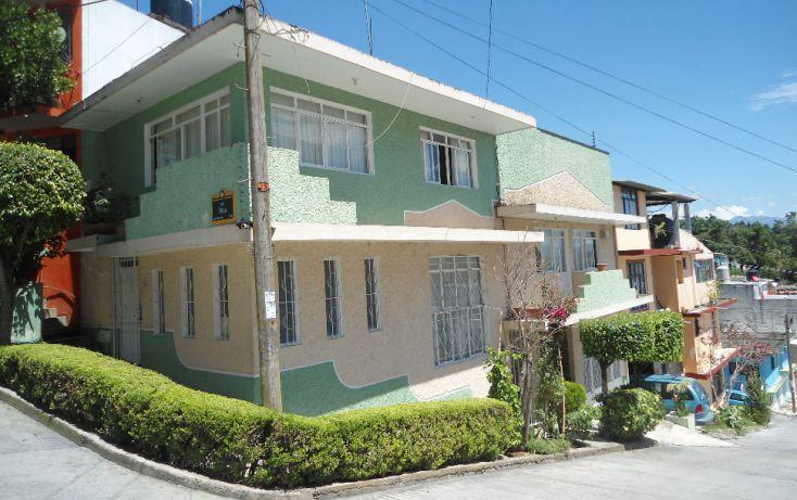 Foto de casa en venta en, rafael hernández ochoa, xalapa, veracruz, 1105411 no 01