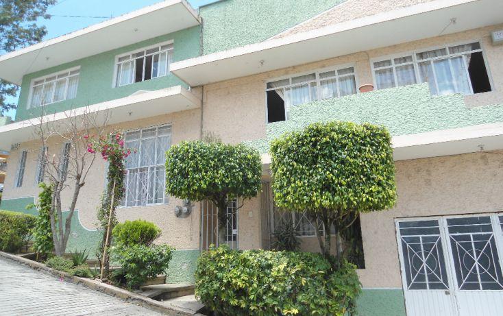 Foto de casa en venta en, rafael hernández ochoa, xalapa, veracruz, 1105411 no 02