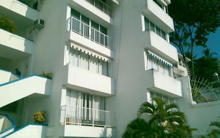 Foto de departamento en venta en rafael izaguirre 1, costa azul, acapulco de juárez, guerrero, 1634700 no 08