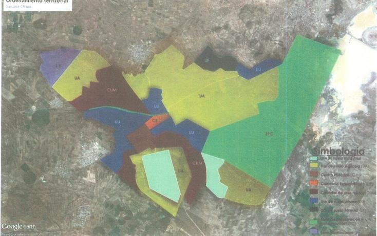 Foto de terreno comercial en venta en  , rafael lara grajales, rafael lara grajales, puebla, 1462005 No. 01