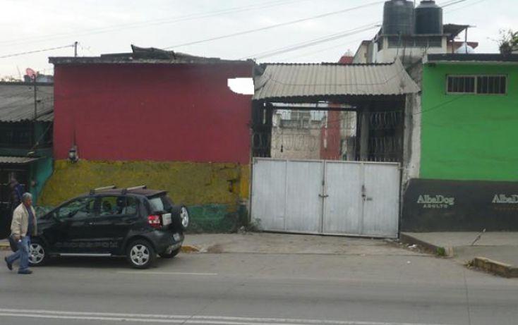 Foto de terreno comercial en venta en, rafael lucio, xalapa, veracruz, 1070623 no 01