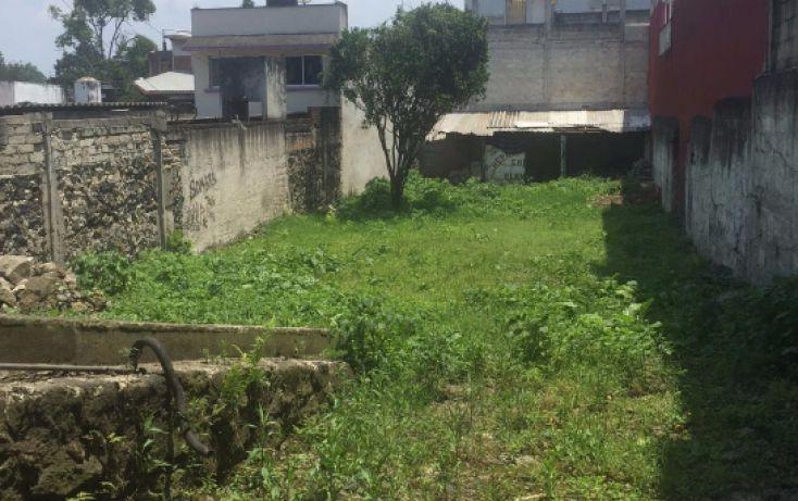 Foto de terreno comercial en venta en, rafael lucio, xalapa, veracruz, 1070623 no 04