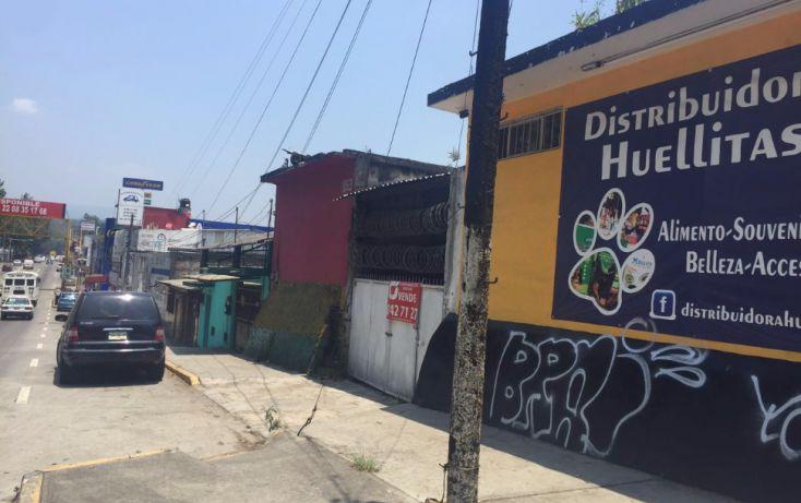 Foto de terreno comercial en venta en, rafael lucio, xalapa, veracruz, 1070623 no 06