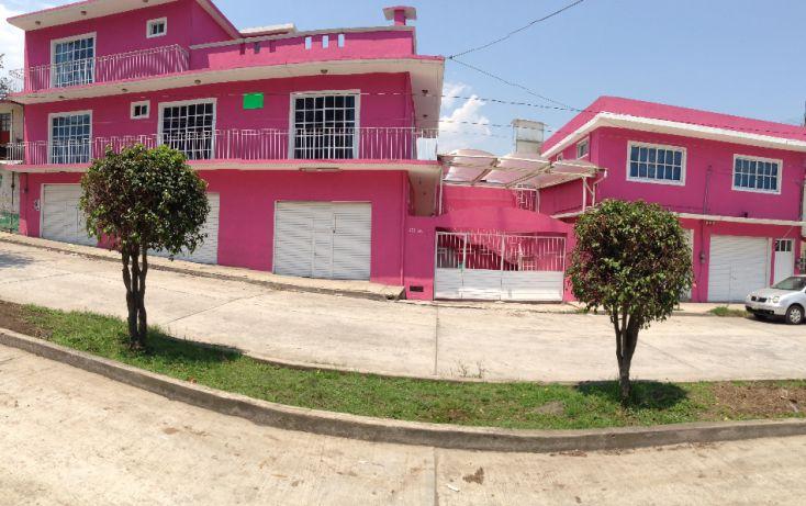 Foto de edificio en venta en, rafael lucio, xalapa, veracruz, 1078987 no 01