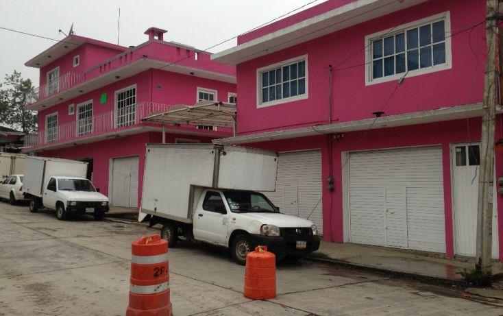 Foto de edificio en venta en, rafael lucio, xalapa, veracruz, 1078987 no 03