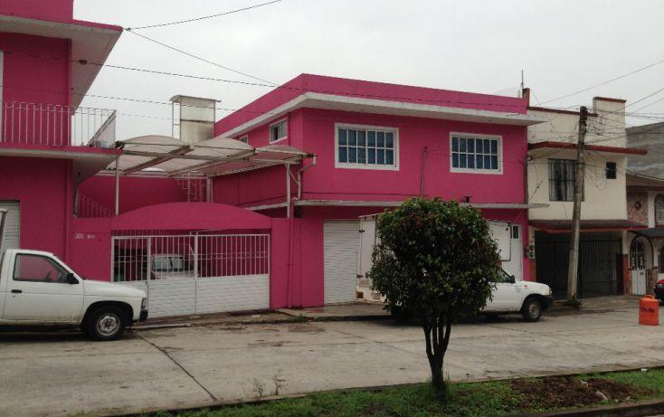 Foto de edificio en venta en, rafael lucio, xalapa, veracruz, 1078987 no 04