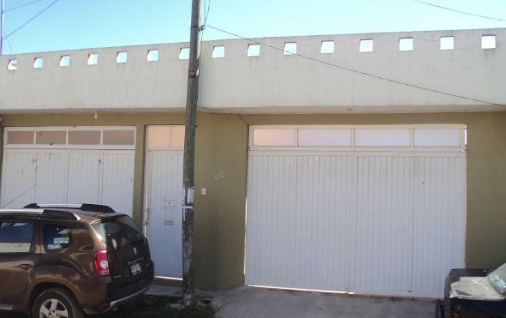 Foto de casa en venta en, rafael lucio, xalapa, veracruz, 1394375 no 01