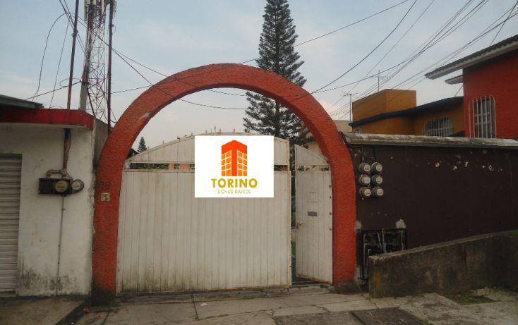 Foto de casa en venta en, rafael lucio, xalapa, veracruz, 1823464 no 27