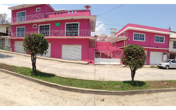 Foto de edificio en venta en  , rafael lucio, xalapa, veracruz de ignacio de la llave, 1078987 No. 01