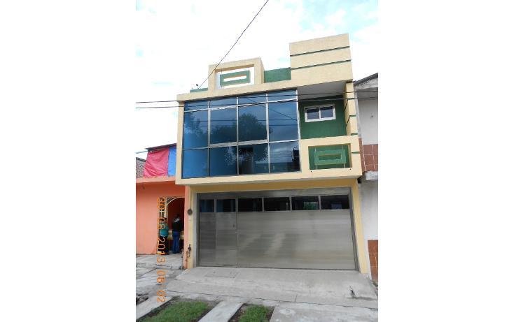 Foto de casa en venta en  , rafael lucio, xalapa, veracruz de ignacio de la llave, 1130043 No. 01