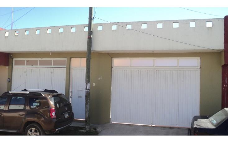 Foto de casa en venta en  , rafael lucio, xalapa, veracruz de ignacio de la llave, 1394375 No. 01