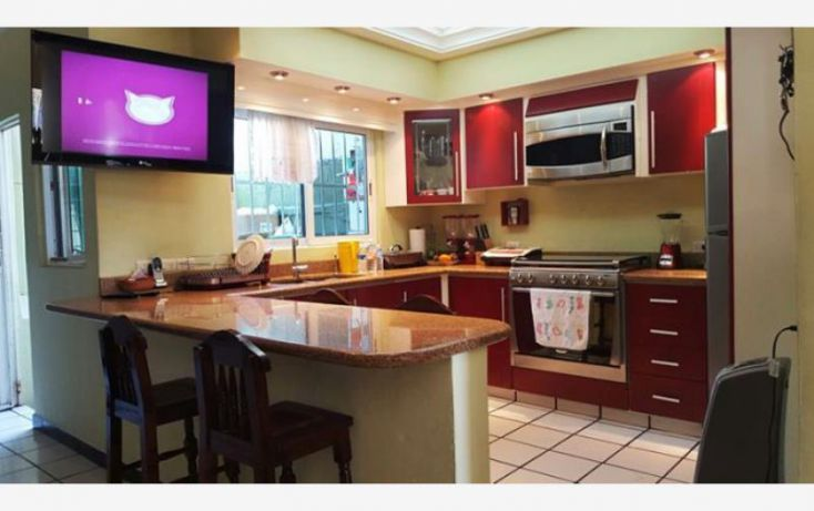 Foto de casa en venta en rafael madero 215, nuevo placer, mazatlán, sinaloa, 1607544 no 03