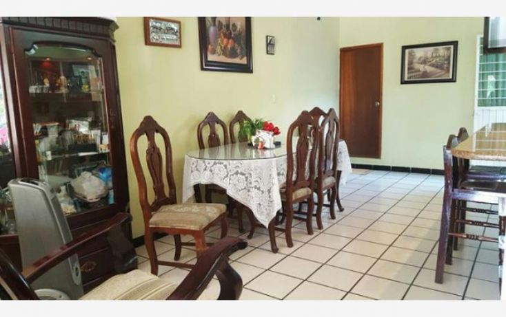 Foto de casa en venta en rafael madero 215, nuevo placer, mazatlán, sinaloa, 1607544 no 07