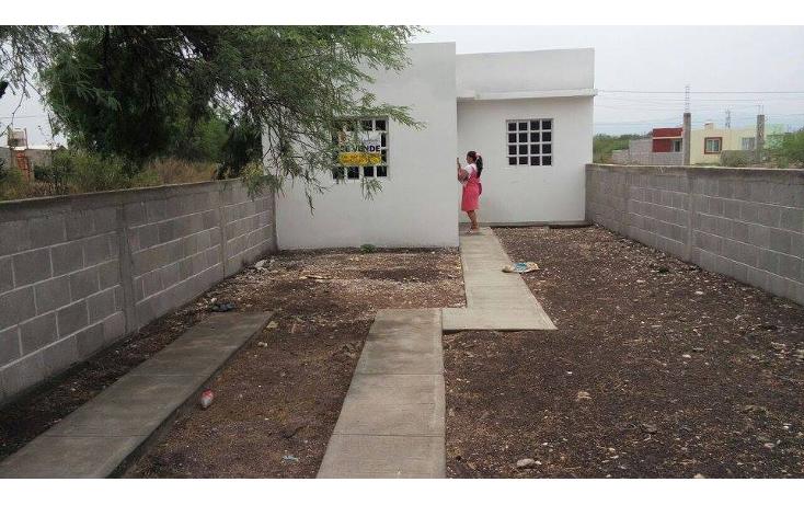 Foto de casa en venta en  , ciudad fernández, ciudad fernández, san luis potosí, 2033770 No. 01