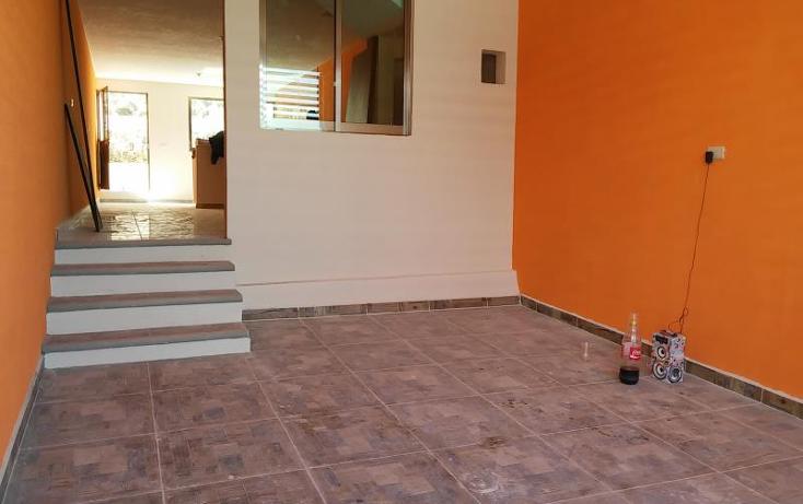 Foto de casa en venta en  , rafael murillo vidal, banderilla, veracruz de ignacio de la llave, 1345441 No. 02