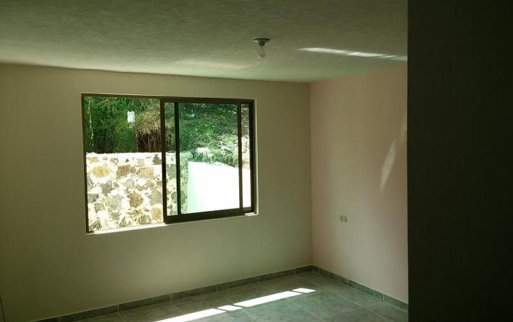 Foto de casa en venta en  , rafael murillo vidal, banderilla, veracruz de ignacio de la llave, 1345441 No. 08