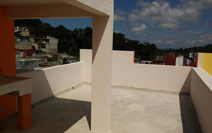 Foto de casa en venta en  , rafael murillo vidal, banderilla, veracruz de ignacio de la llave, 1345441 No. 13