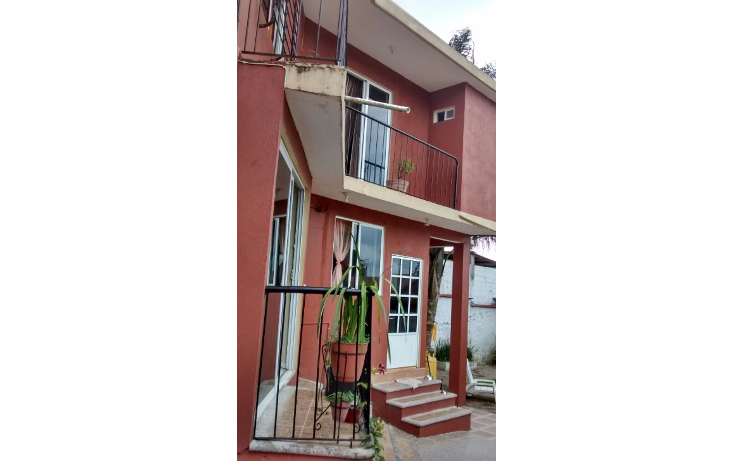 Foto de casa en venta en  , rafael murillo vidal, banderilla, veracruz de ignacio de la llave, 1460943 No. 01