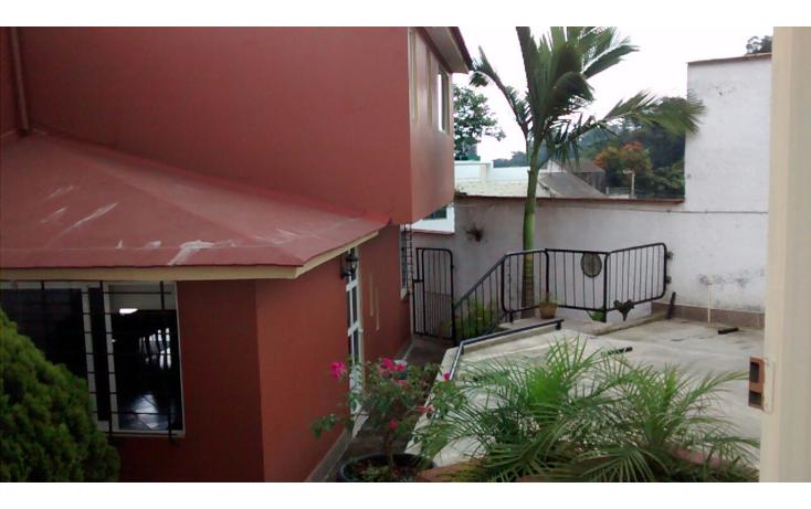 Foto de casa en venta en  , rafael murillo vidal, banderilla, veracruz de ignacio de la llave, 1460943 No. 02
