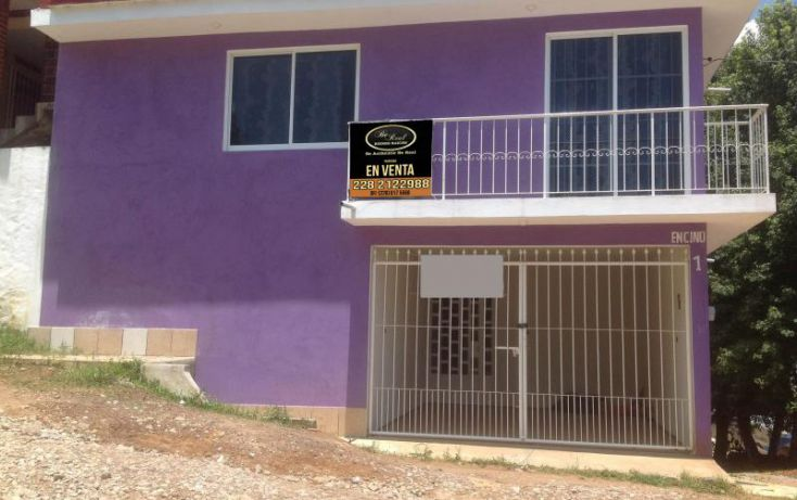 Foto de casa en venta en, rafael murillo vidal, xalapa, veracruz, 1530304 no 01