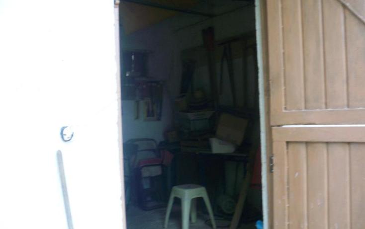 Foto de casa en venta en rafael vega nonumber, centro, tenango del valle, m?xico, 961283 No. 04