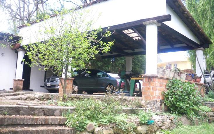 Foto de casa en venta en rafael vega nonumber, centro, tenango del valle, m?xico, 961283 No. 25