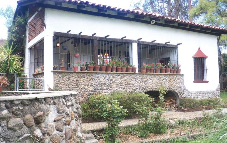 Foto de casa en venta en rafael vega nonumber, centro, tenango del valle, m?xico, 961283 No. 26