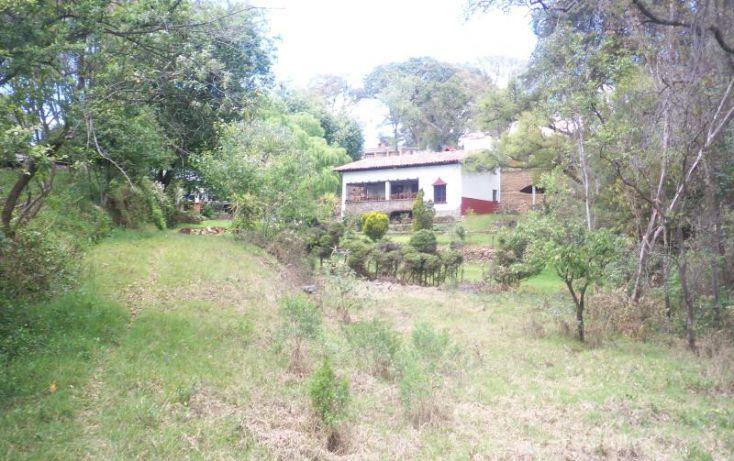 Foto de casa en venta en rafael vega, villa del carbón, villa del carbón, estado de méxico, 961283 no 02